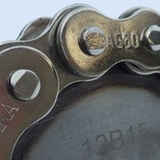 Arrival of new Kana Ag-Guard roller chain