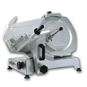 Gravity Slicer 250 mm, Belt Transmission
