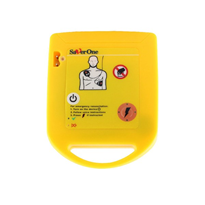 Mini AED Trainer Emergency Defibrillator (5 Pack) | XFT