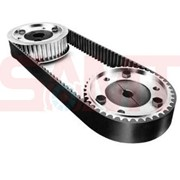 HTD Timing Belts