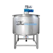 Jacketed 2000L Cooker Kettle | 316 2000 CRM