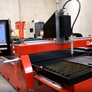 Farley | Plasma Cutting Machine | QuikEDGE