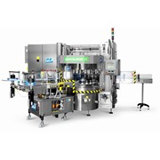 Labelling Machine | AdheSleeve Series