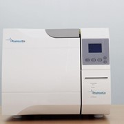 ProMedCo 12L Class B&S Autoclave, steam steriliser
