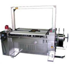 S/S Automatic Strapping Machine - GPA101SH