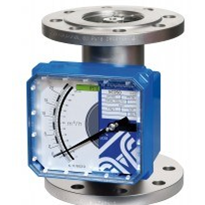 Metal Tube Flowmeter for Liquids, Gas & Steam | Tecfluid SC250
