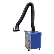 Welding Equipment | Clean-GO Mobile Welding Stations