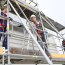 Vic inspections to focus on scaffold safety