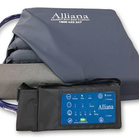 Bluetooth Seat Cushion - Alliana Active
