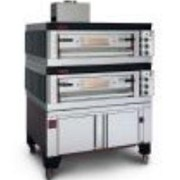 Pizza Gas Gas Deck Ovens
