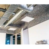Mammoth Insulation | Thermal & Acoustic Soffit Treatment