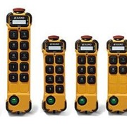 JUUKO | Radio Remote Controls | K-Series