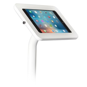 Jacloc | iPad & Tablet Kiosk Floor Stand