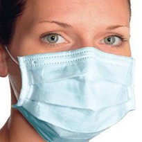 MASKS | 3-Ply Surgical Non-Sterile Face Mask