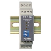 Rogowski Coils and Integrators | RPS50 Single Channel Coil Converter