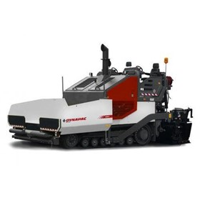 Tracked Pavers | F800T