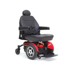 Power Chair | Jazzy® Elite HD