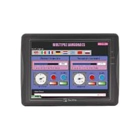 OIT 15 Inch HMI LED Display with USB, Serial, Ethernet Port, SD Slot