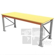 Heavy Duty Workbench - WBHDS