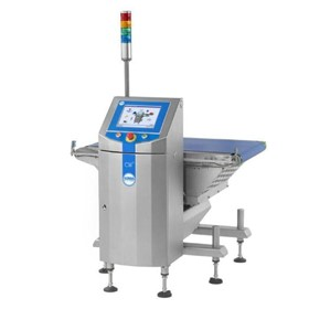 Super Heavy Weight Checkweigher