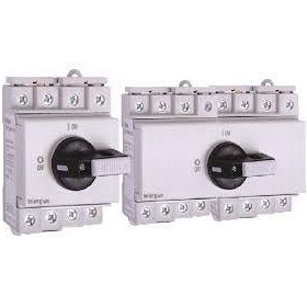 Isolating Electrical Switches | Up to 8A 1500V DC
