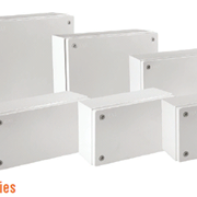 IP67 Electrical Enclosure Terminal Boxes | E-KABIN T Series