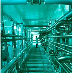 Food Manufacturing Processes and Facilities Design