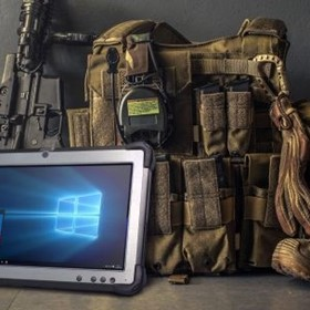 Rugged Tablet | 311T