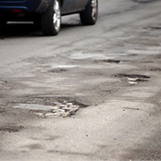 3 urgent reasons to fix potholes