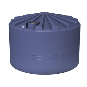 45000L Above Ground Rainwater Tank