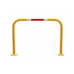 Safety Barriers I Pedestrian Barrier Grab Rail BP 1200mm