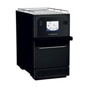 Rapid High Speed Cook Oven | Black E2SBHP