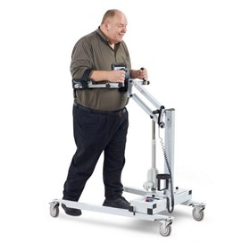 Walking Frame | HugN-Go 350