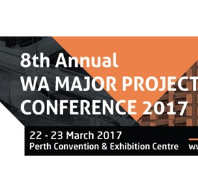 8th Annual WA Major Projects Conference 2017