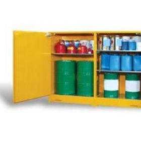 Flammable Liquids Safety Cabinets - 850L Heavy Duty
