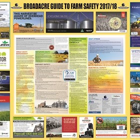 Broadacre Guide to Farm Safety 2017/18