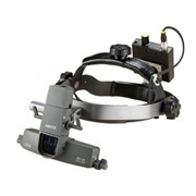 IO-α LED Binocular Indirect Ophthalmoscope (wire free)