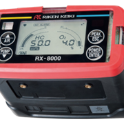 Portable Combustible Gas Detector | RX-8000