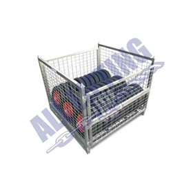 All Lifting Stillage Cages