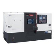 CNC Turning Machine | SL 2500ASY