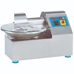 Small Bowl Cutter 15-30 liter