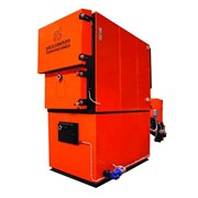 Biomass Boilers – Wood Fired Boilers