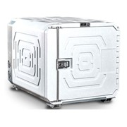 Mobile Laboratory Fridge | F0720
