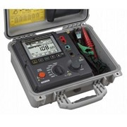 3128 Digital CAT IV High Voltage 12 kV Insulation Tester