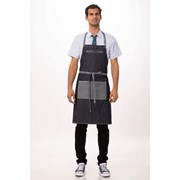 Apron | Manhattan Bib