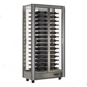 Refrigerated Wine Cabinet | GVV-1/TR