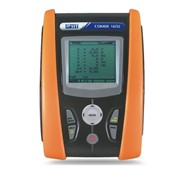 Multifunction Meter/Power Analyser  - HT Italia Combi 420