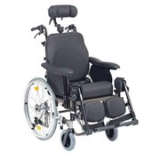 Manual Wheelchairs I Tilt-in-Space ID Soft