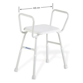 Bathroom Aids - Aspire Shower Stool