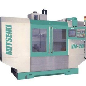 CNC Milling Machine-Mitseiki VM CNC Vertical Machining Centre